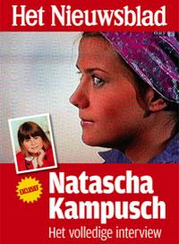 Exclusief: het volledige interview met Natascha Kampusch